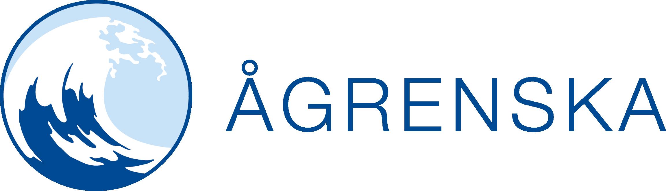 Ågrenskas logotyp