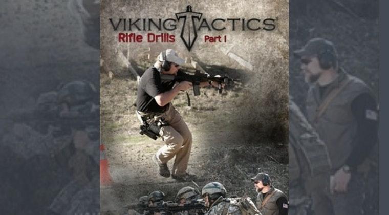 Rifle Drills (Pt 1) - Viking Tactics