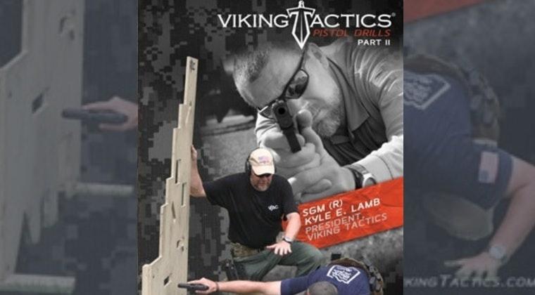 Pistol Drills (Pt 2) - Viking Tactics