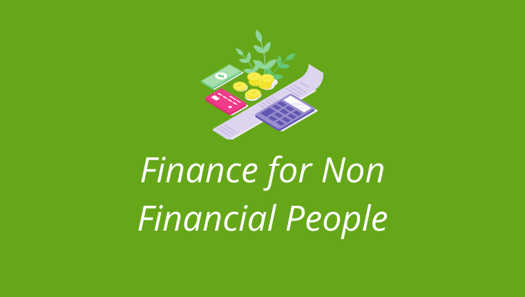 Finance For Non Financial People