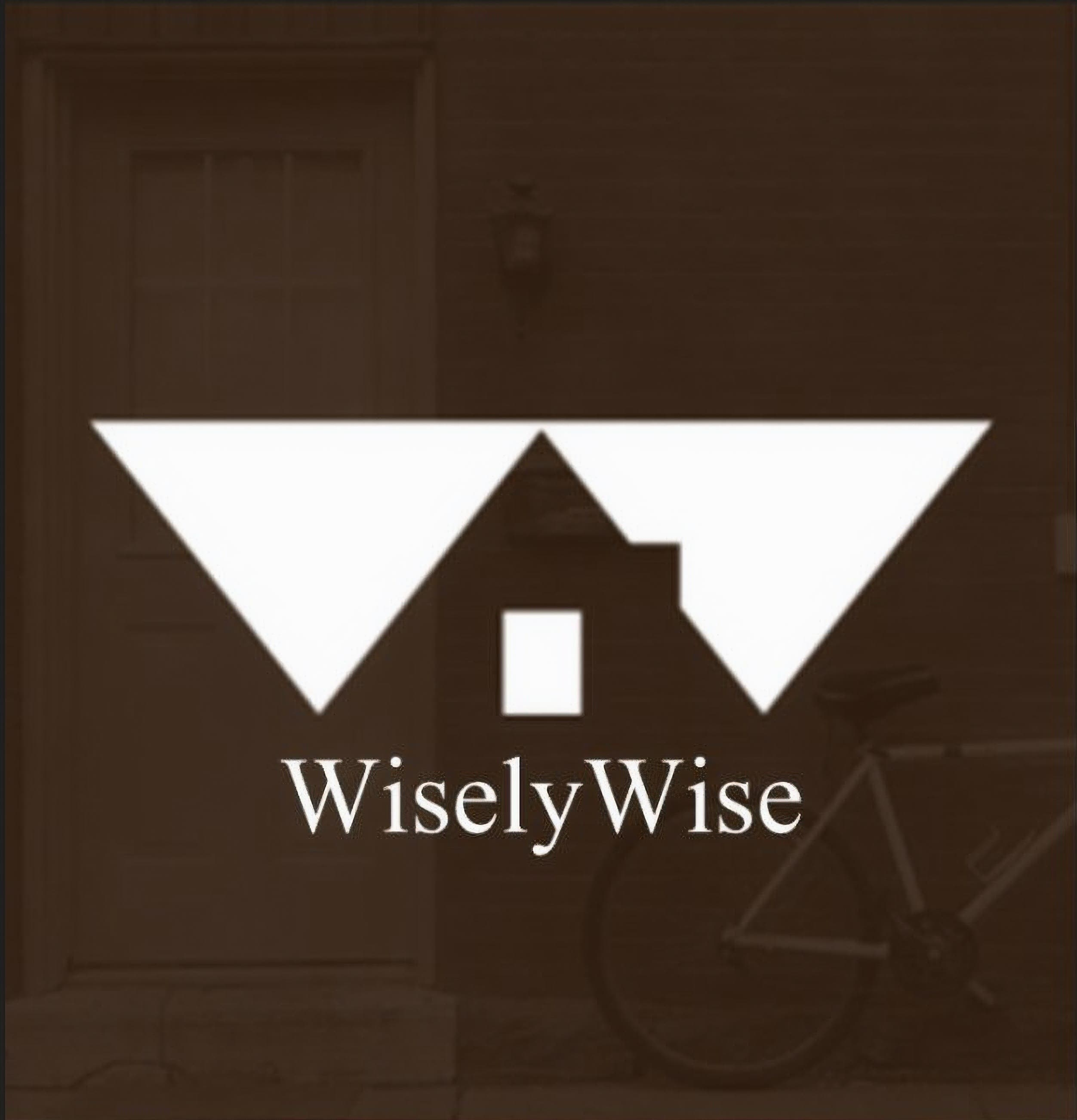 WiselyWise Corporate Logo