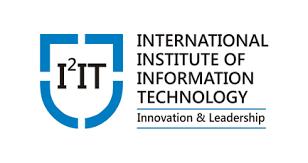 logo of international institute of information technology