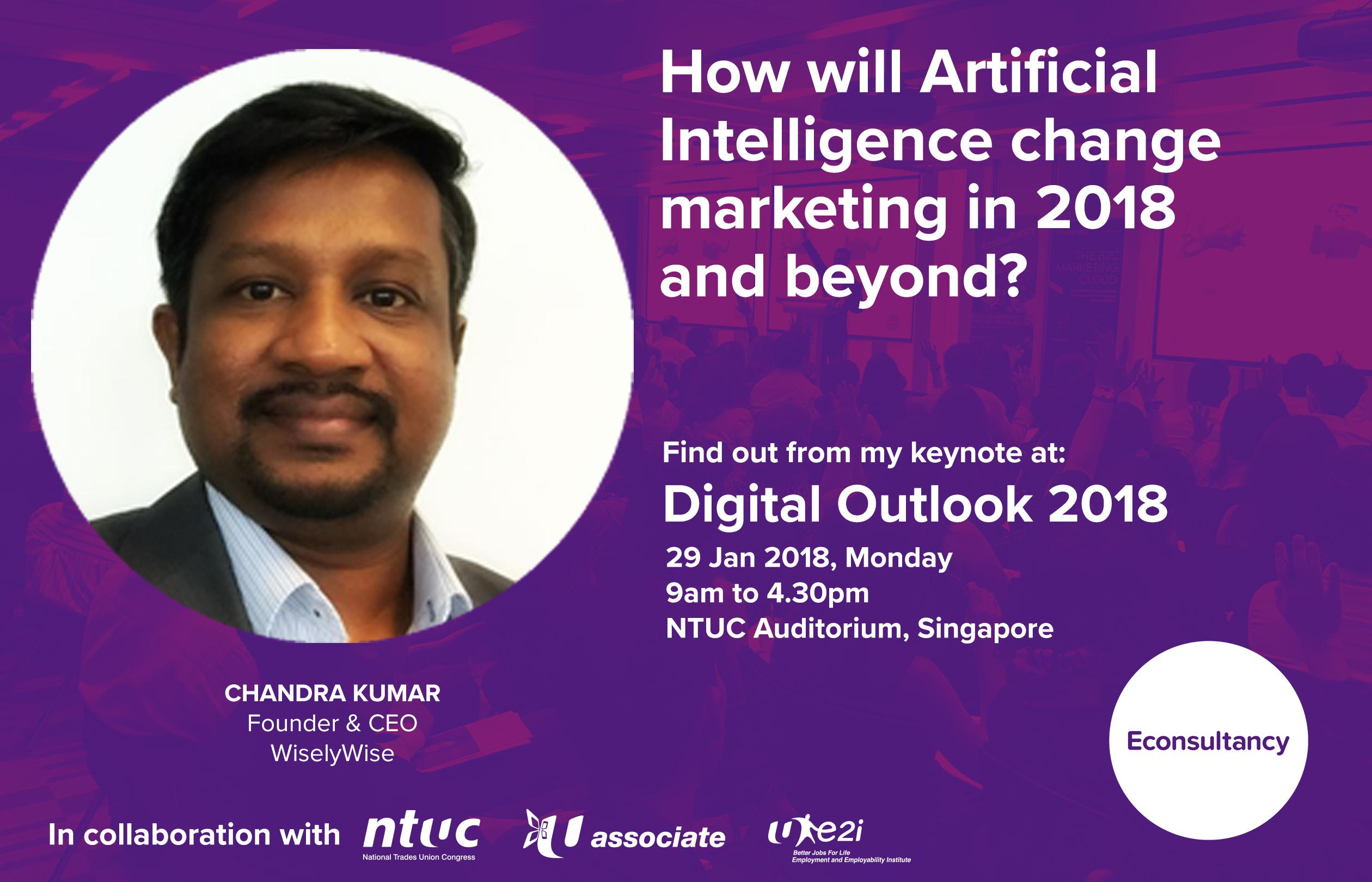 Keynote on AI