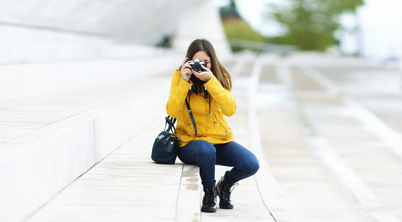 Get Camera Confident