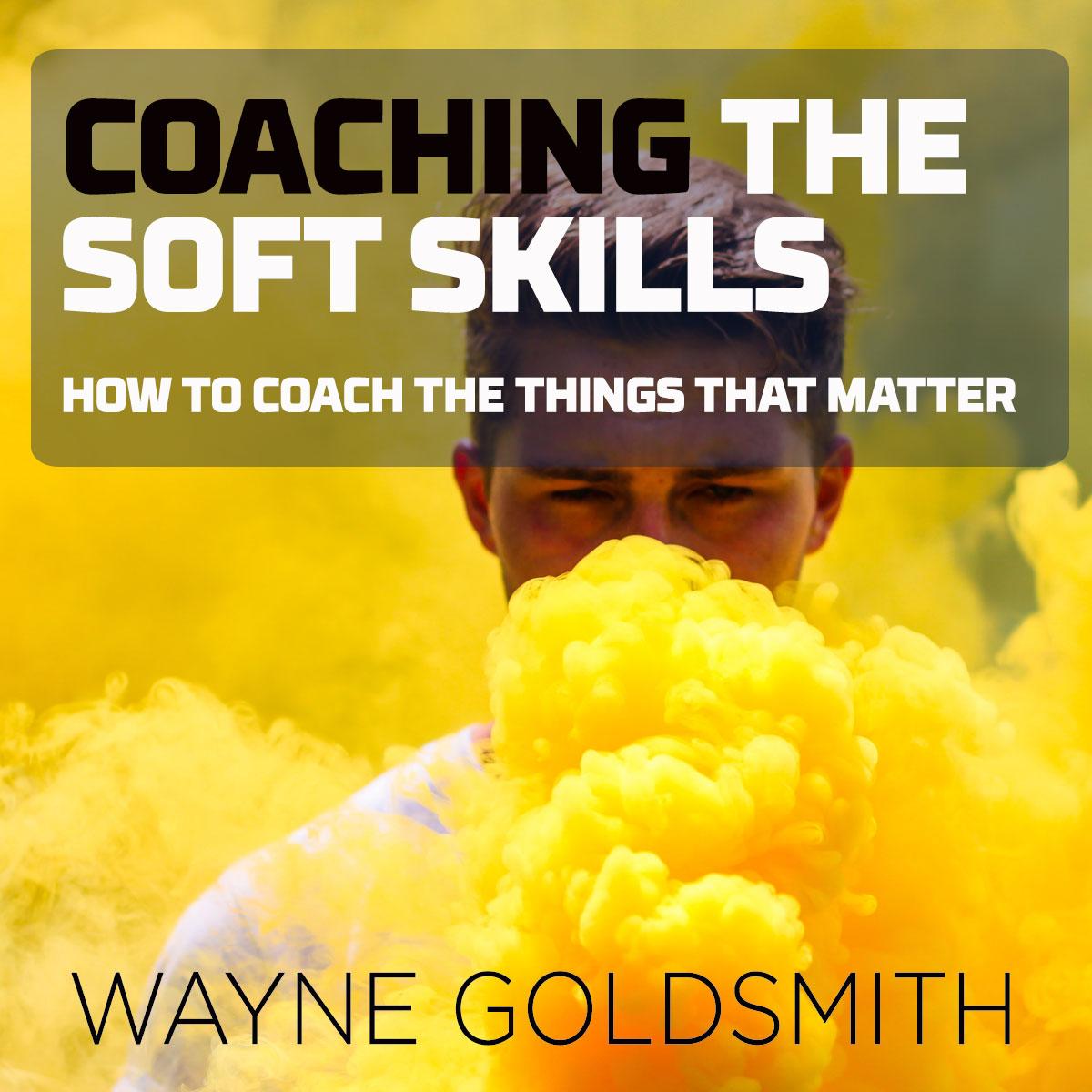 Coaching  The Soft Skills