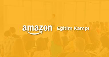 11 | Online Amazon Eğitimi