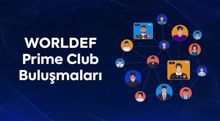Prime Club Buluşmaları
