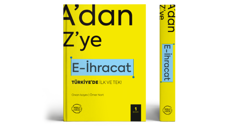 A'dan Z'ye E-İhracat Kitabı