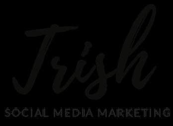 Trish | Social Media Marketing