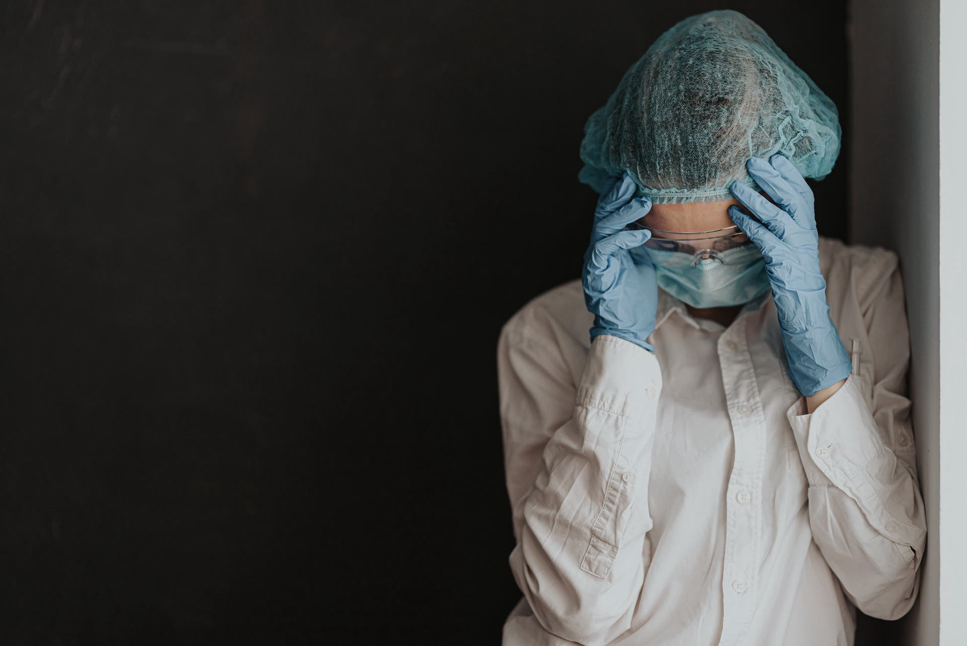 Sick of Caring - NURSING ONLY
