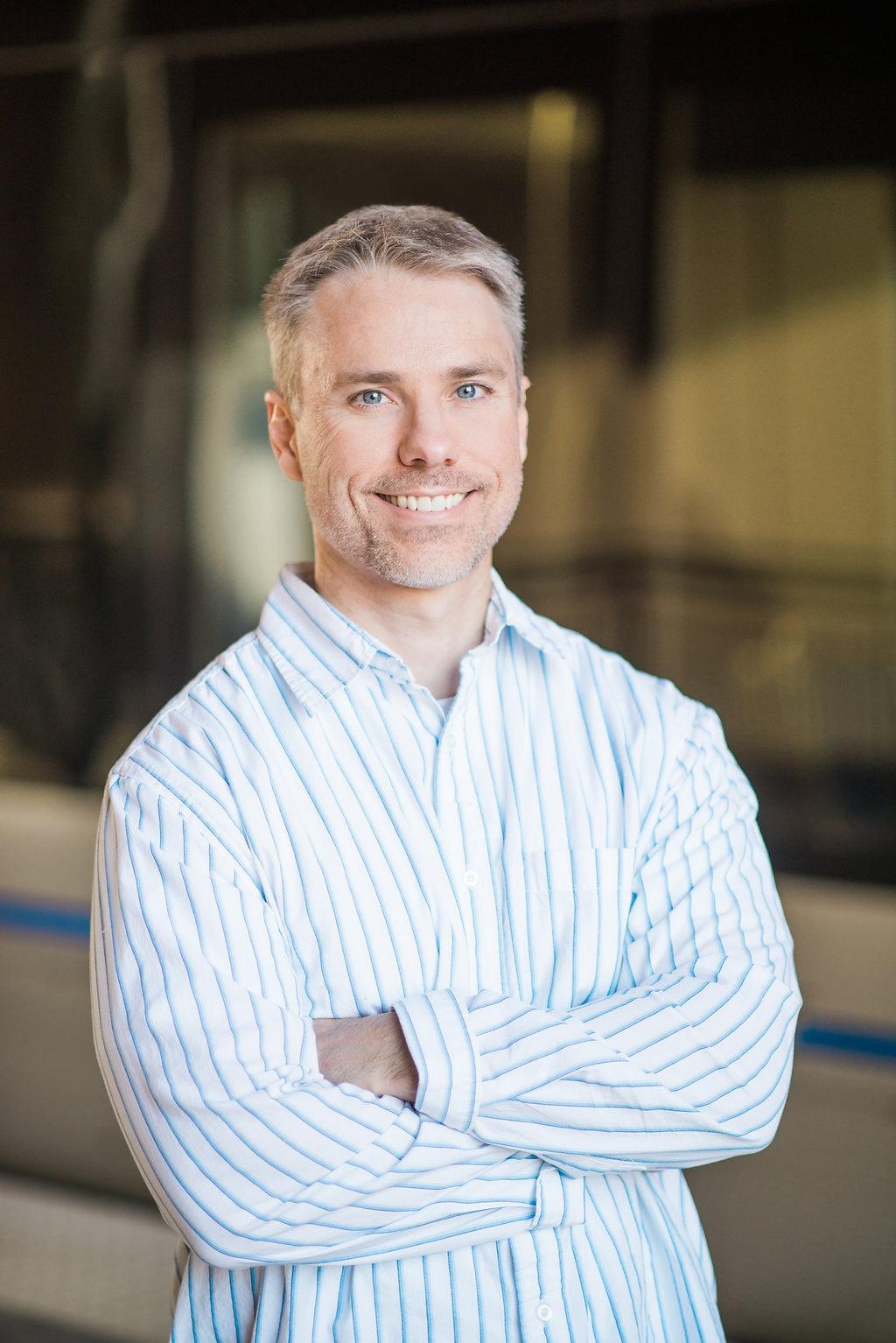 Jim Damron