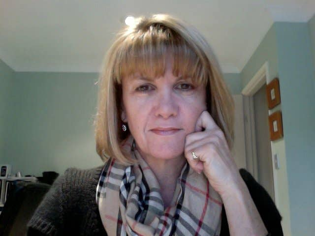 Jane Hely