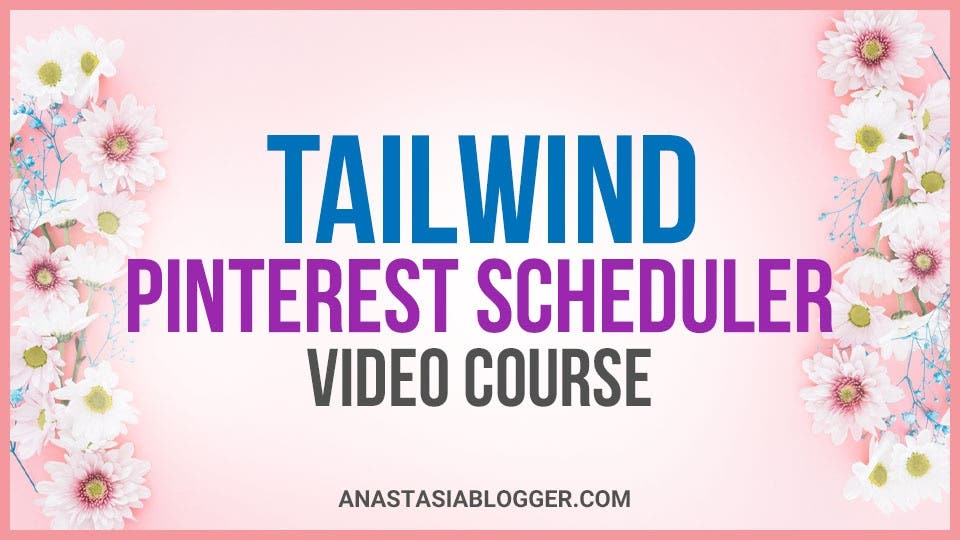 Tailwind - Pinterest Scheduler and Marketing Tool