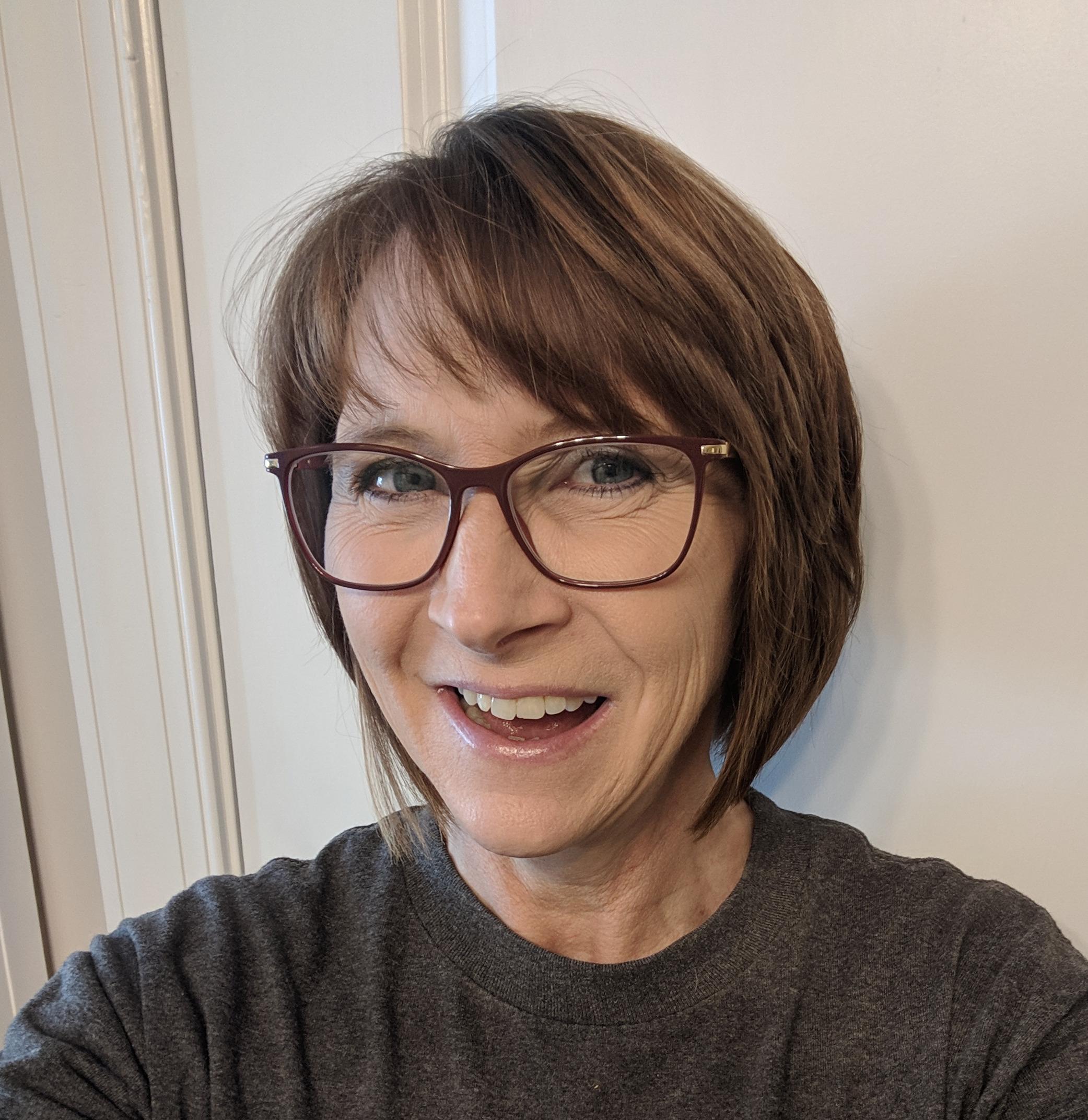 Cathy McCluskey