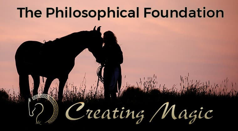Creating Magic Series: Step 1 The Philosophical Foundation