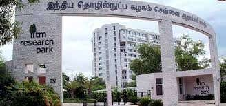 IIT Madras Research Park