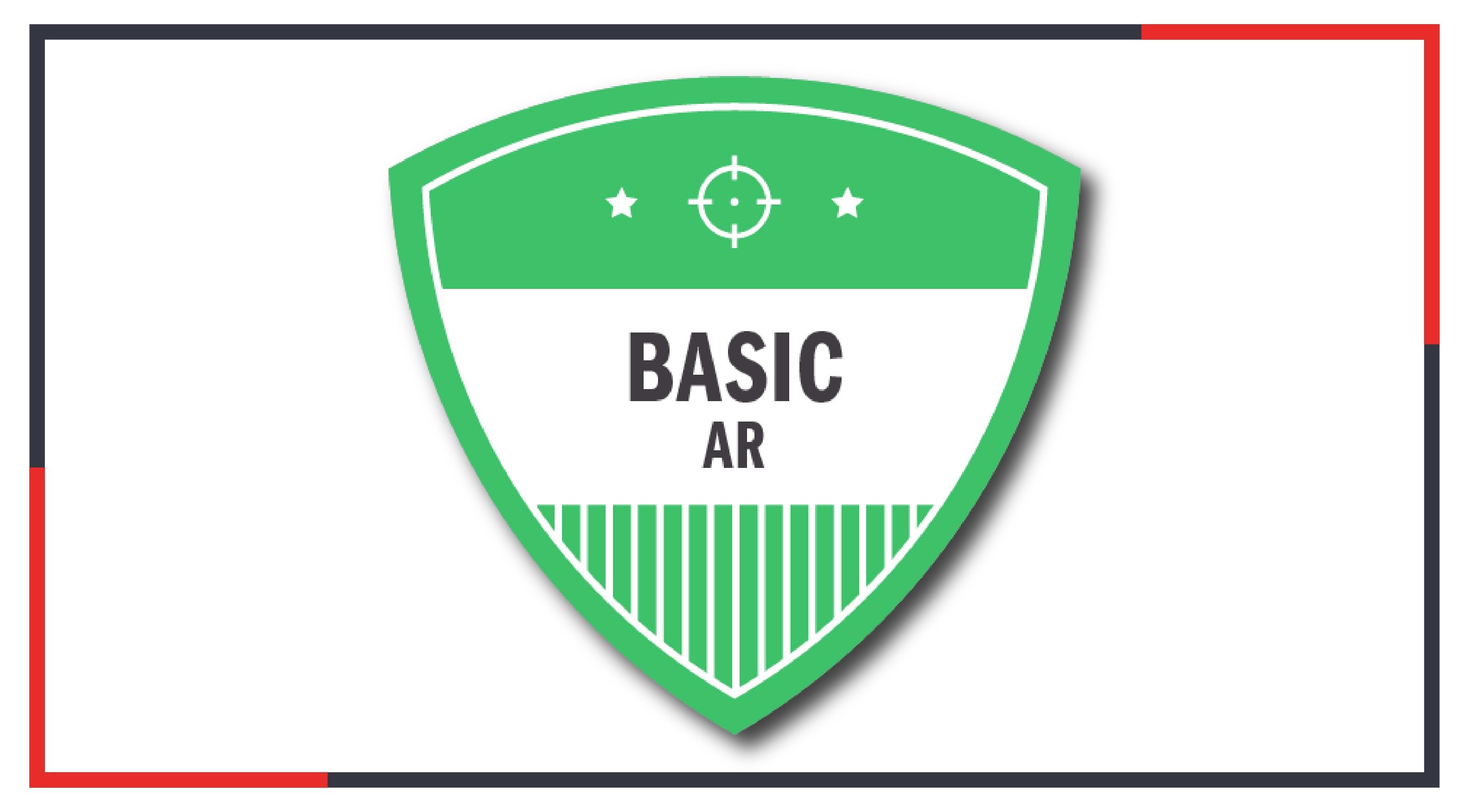 Basic AR Online