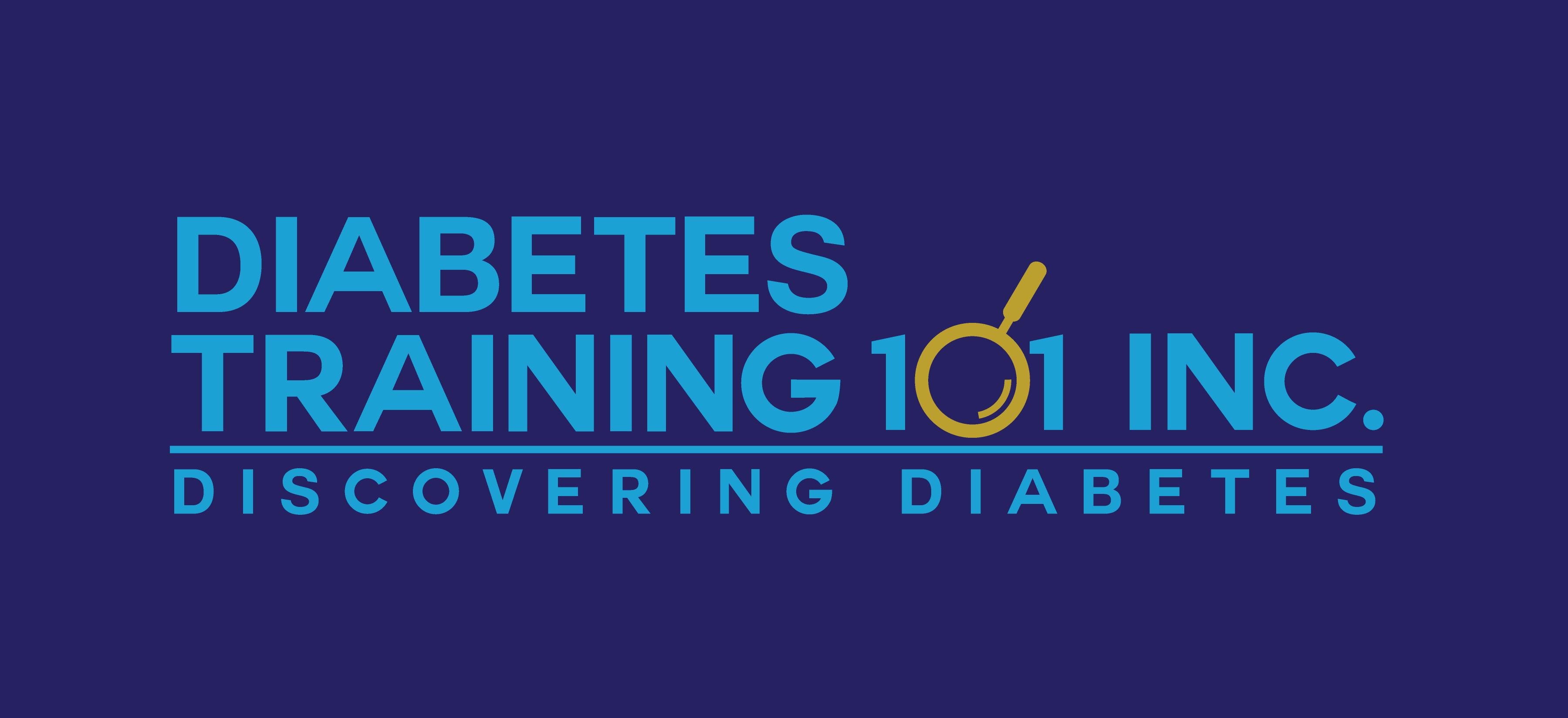 Diabetes Training 101 Inc.