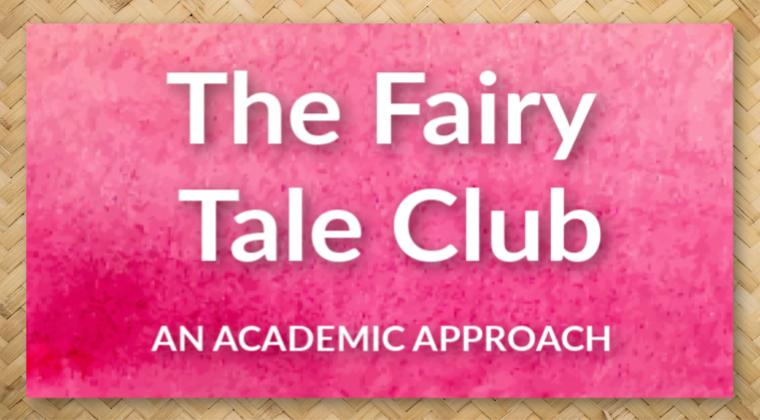 Fairy Tale Club