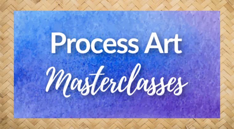 Wonder Art Workshop Fast Action Bonus Masterclasses
