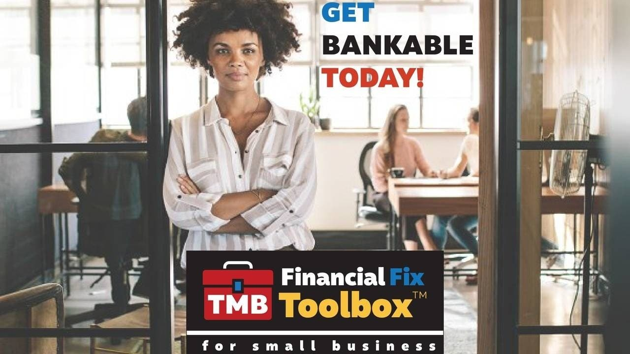 Get Bankable 101 (Do-It-Yourself/Self-Paced))
