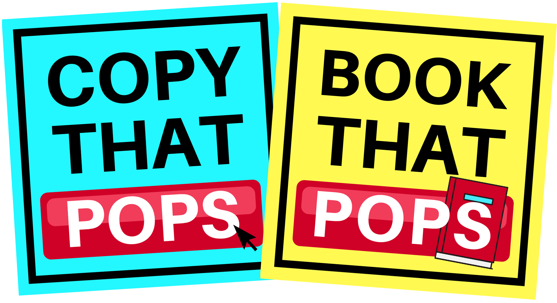 Copy That Pops with LaptopLaura