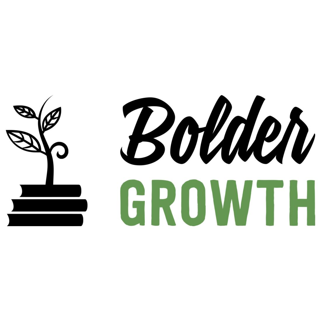 Bolder Growth