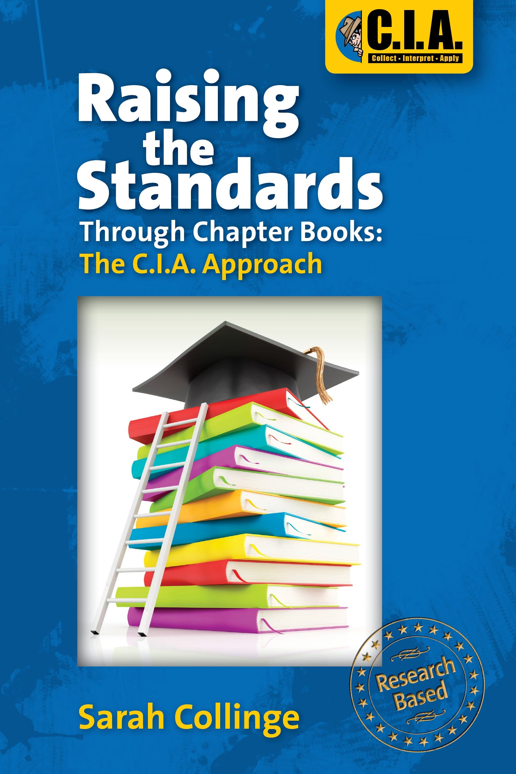 Raising the Standards Book Study