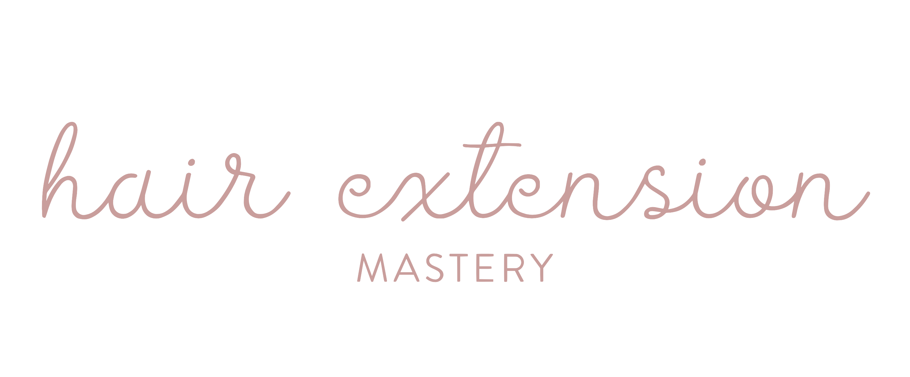 Hair Extension Mastery