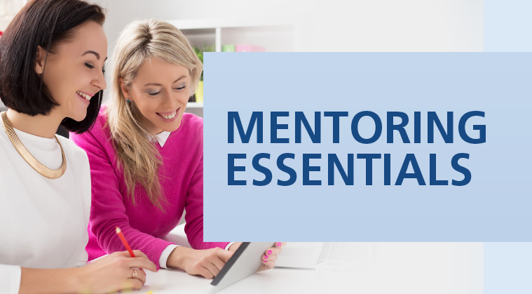 Mentoring Essentials