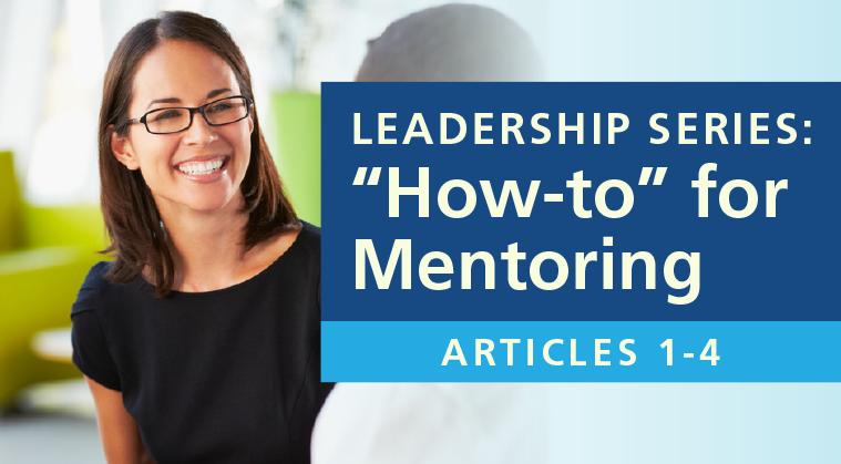 Articles 1-4 - Leadership Series: