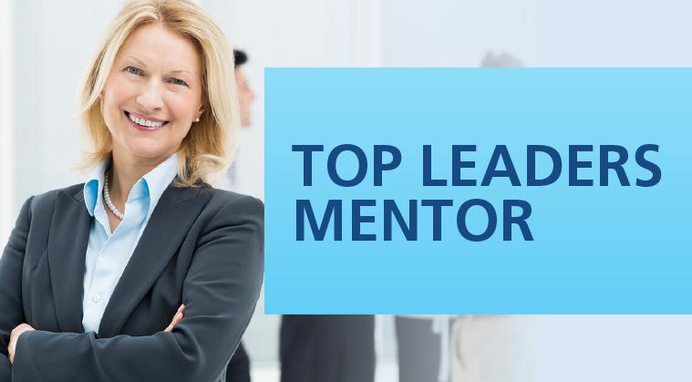 Top Leaders Mentor