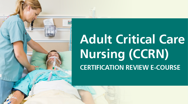 Adult CCRN Review E-Course