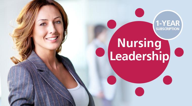 Nursing Leadership - Subspecialty CE Membership