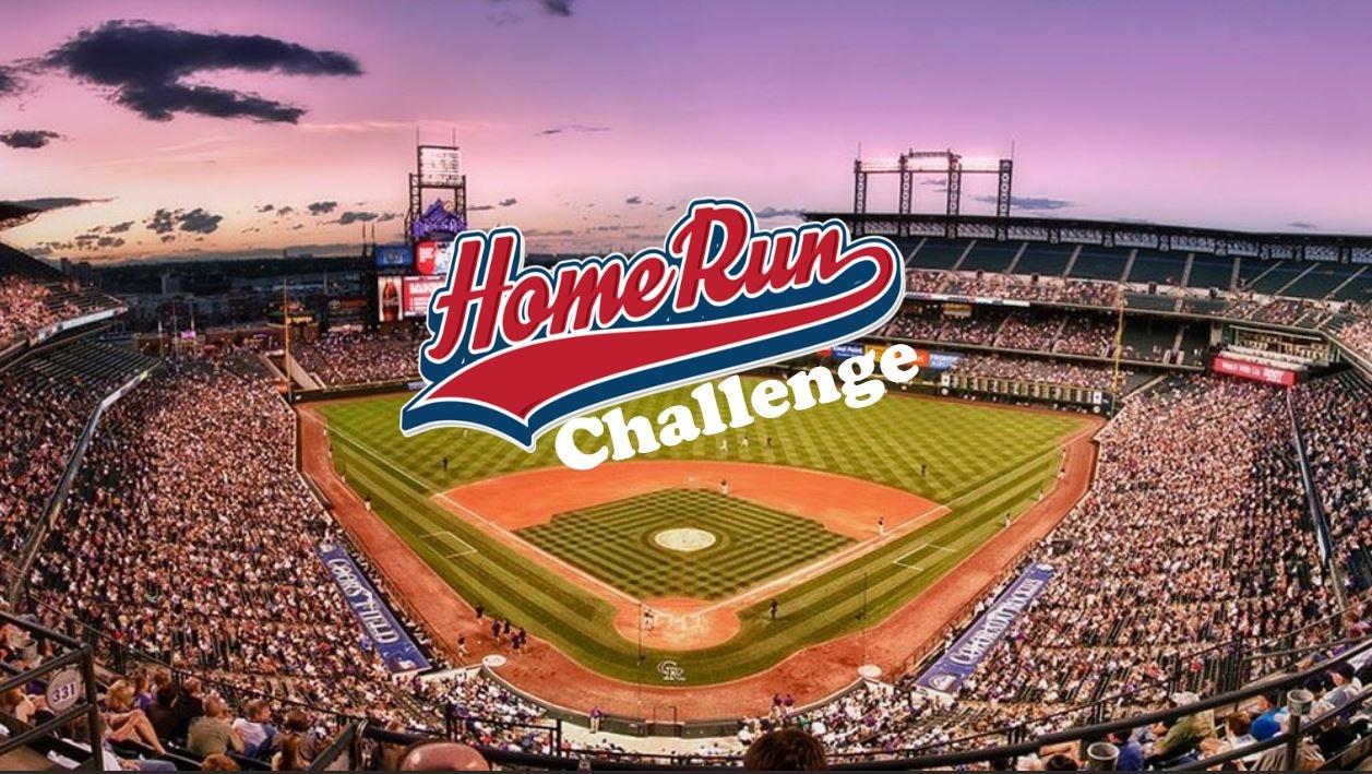 Hospitality All-Star Home Run Challenge