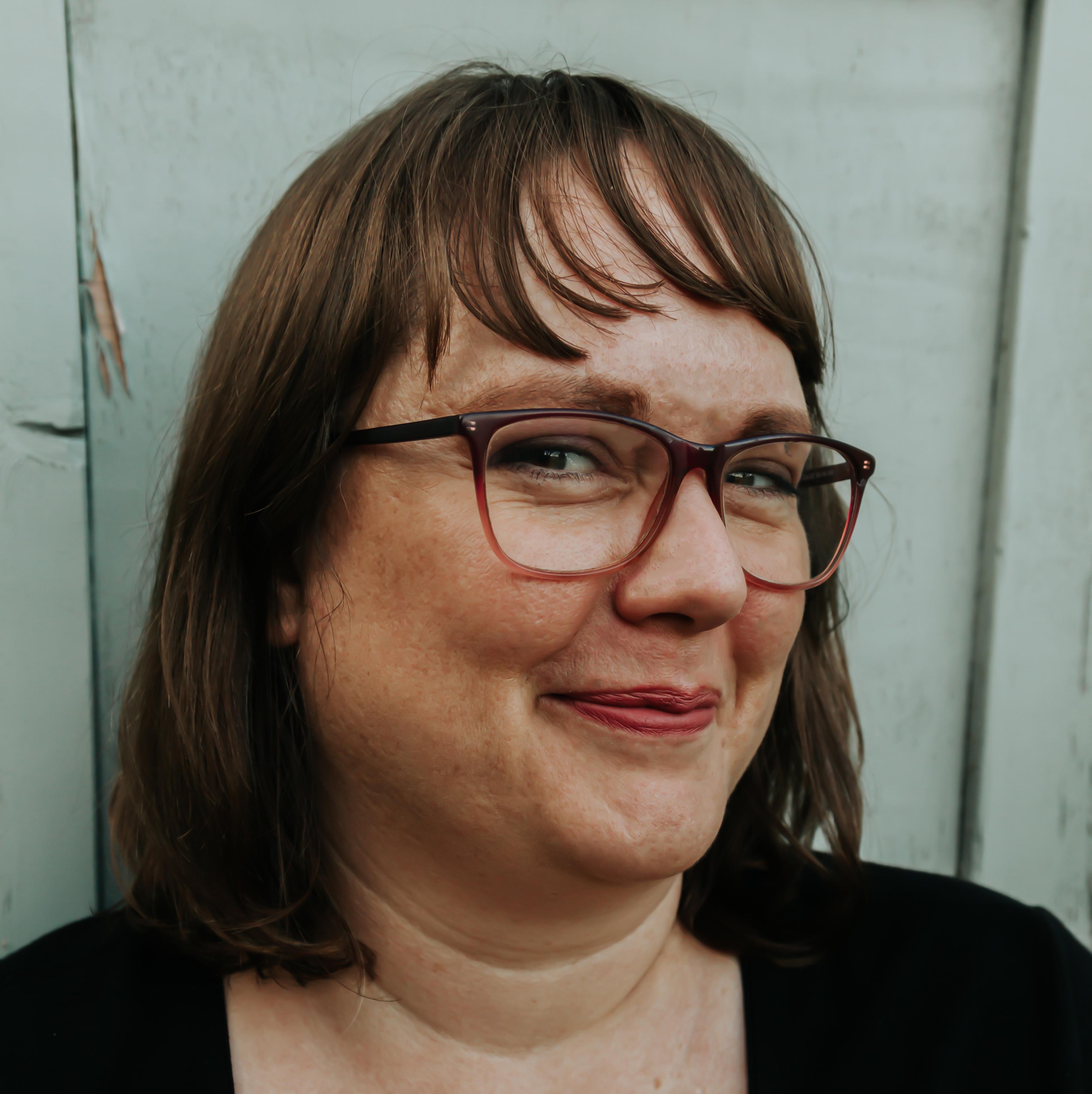 Hi, I'm Katie Brennan.