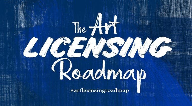 Art Licensing Roadmap