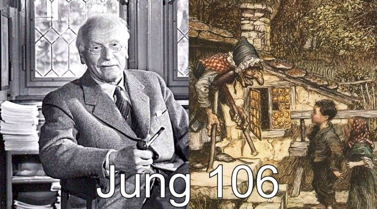 Jung 106: Jung and Fairy Tales - Video replays of the live course