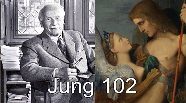 Jung 102: Applied Jungian Psychology