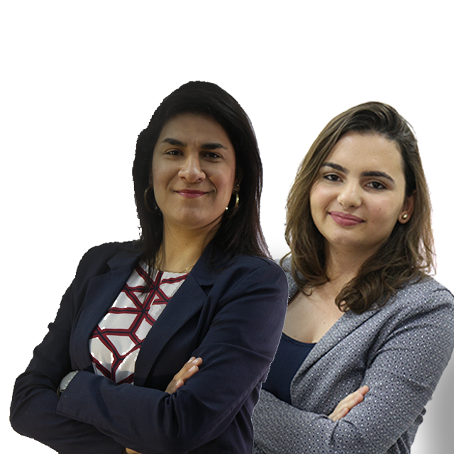 Annelise Júlio-Costa & Andressa Antunes