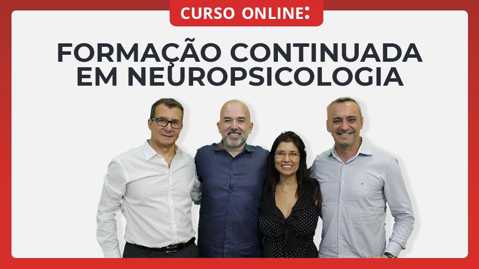 Plano de Assinatura - Formação Continuada em Neuropsicologia