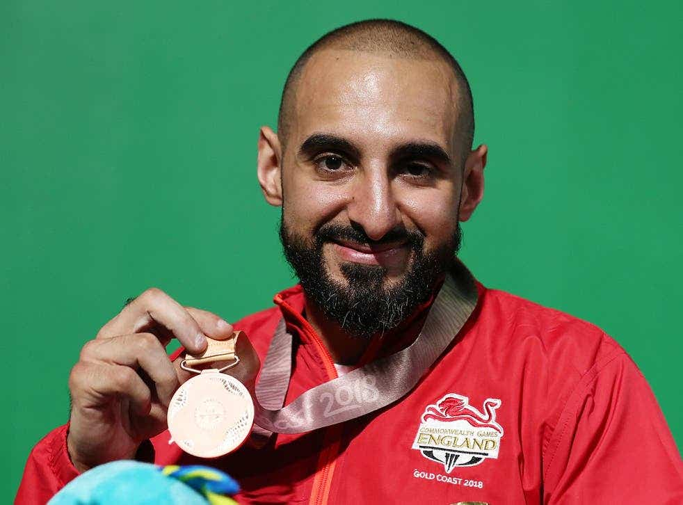 Paralympic athlete, medallist, world champion and World record holder