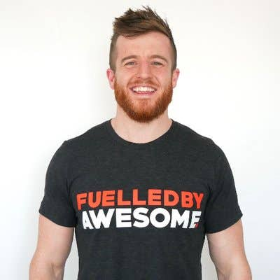 BTN Academy and Awesome Supplements owner and the UK's No.1 Health Podcast host