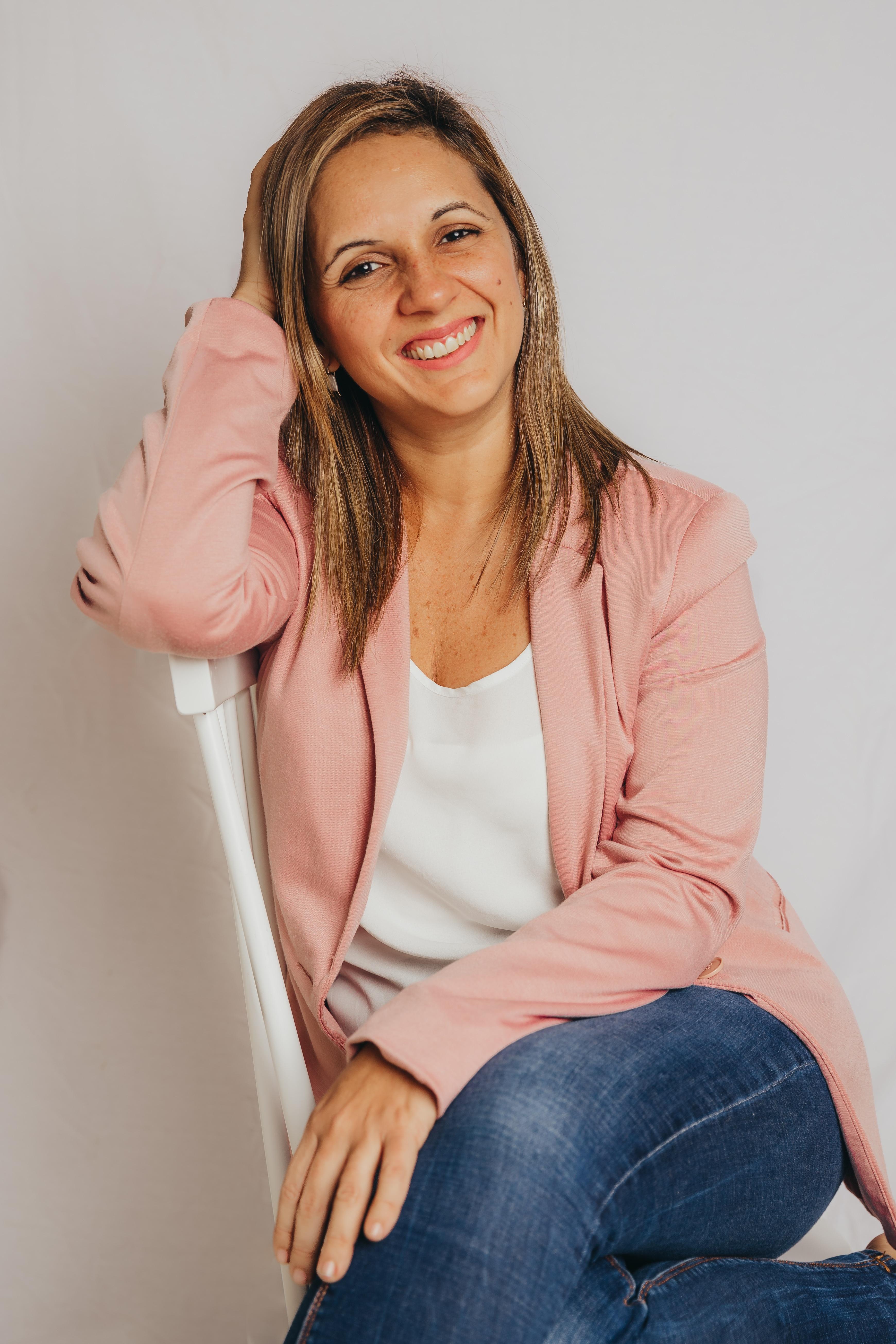 Karina Petrovich
