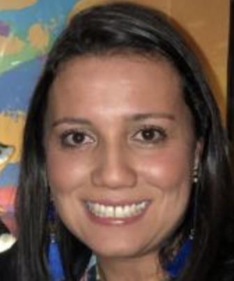 Laura Castellana. Colombia.