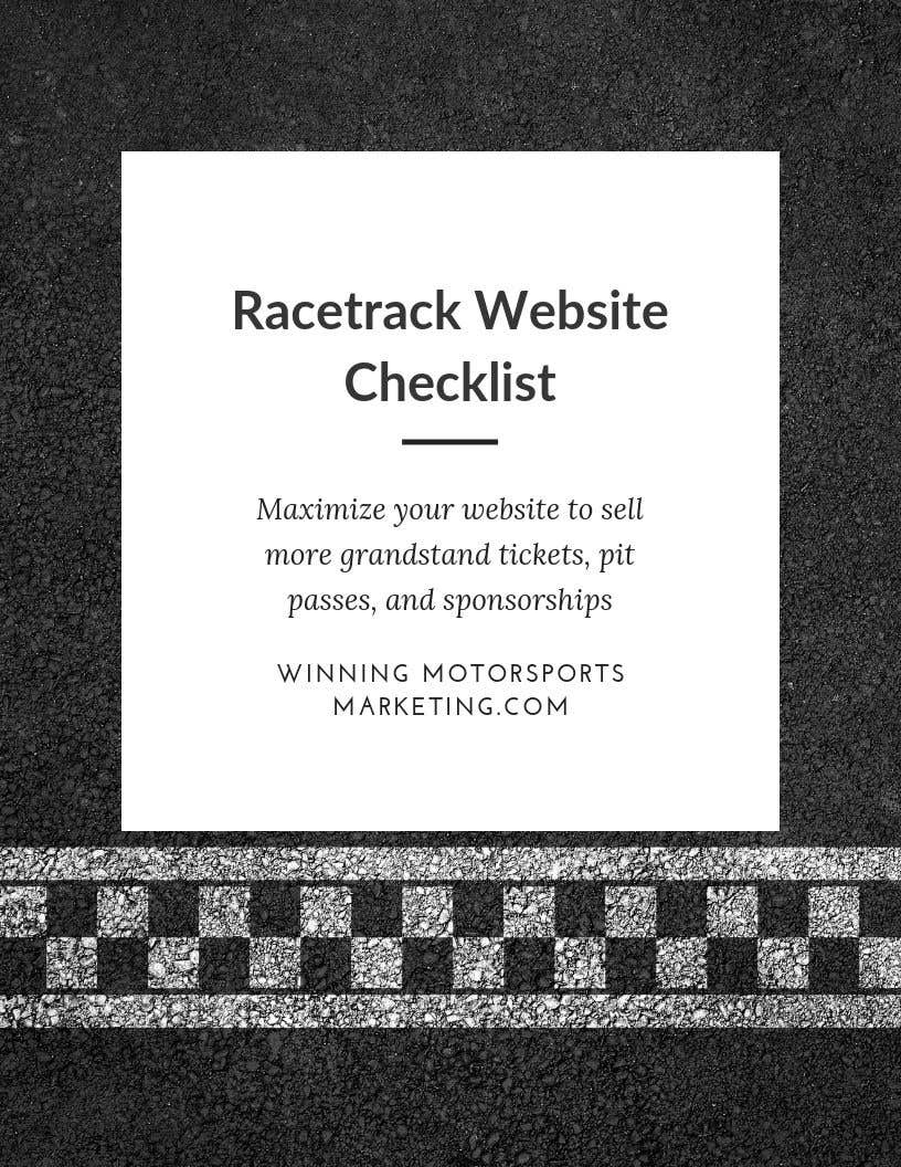 Gain Fans, Drivers, and Sponsors