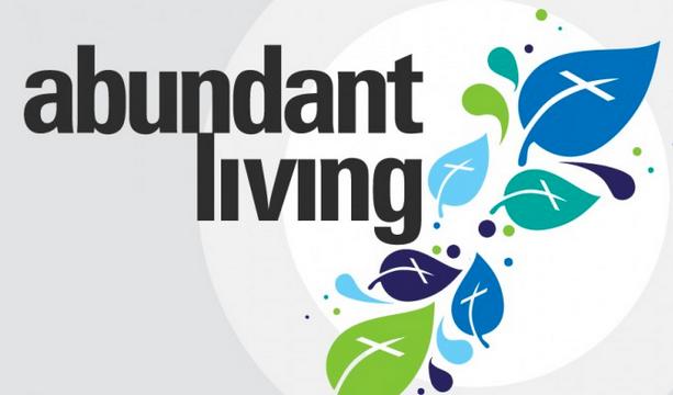Lessons on Abundant Living