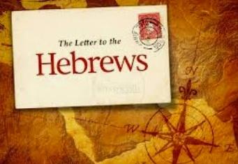 Let's Go! A Devotional Study of Hebrews