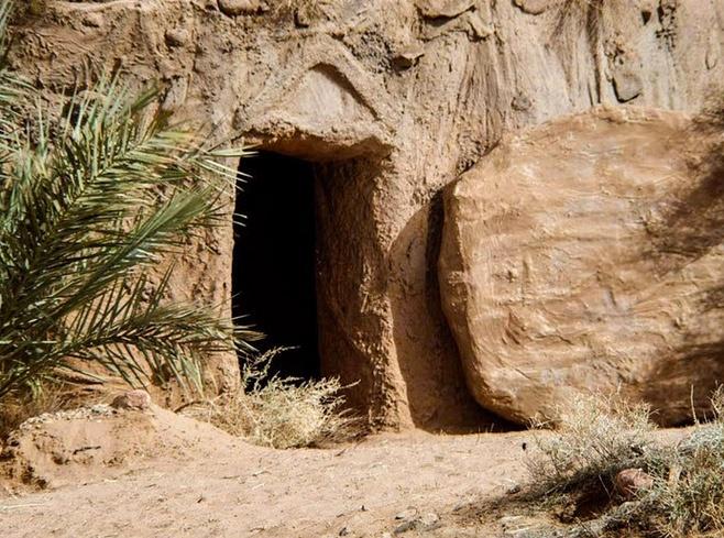Jesus of Nazareth: The True and Living Way