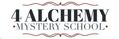 4 Alchemy Mystery School